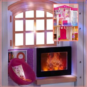 BARBIE HELLO DREAMHOUSE PIC