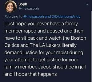 NBA VS POLICE DAUGHTER