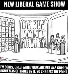 AM I REALLY A RACIST LIBERAL GAMES