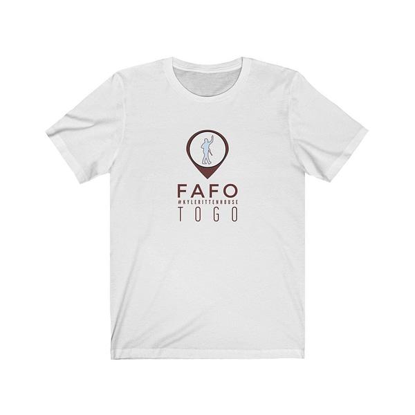 FAFO2GO Tee